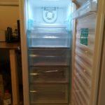 ハイアール冷凍庫内写真