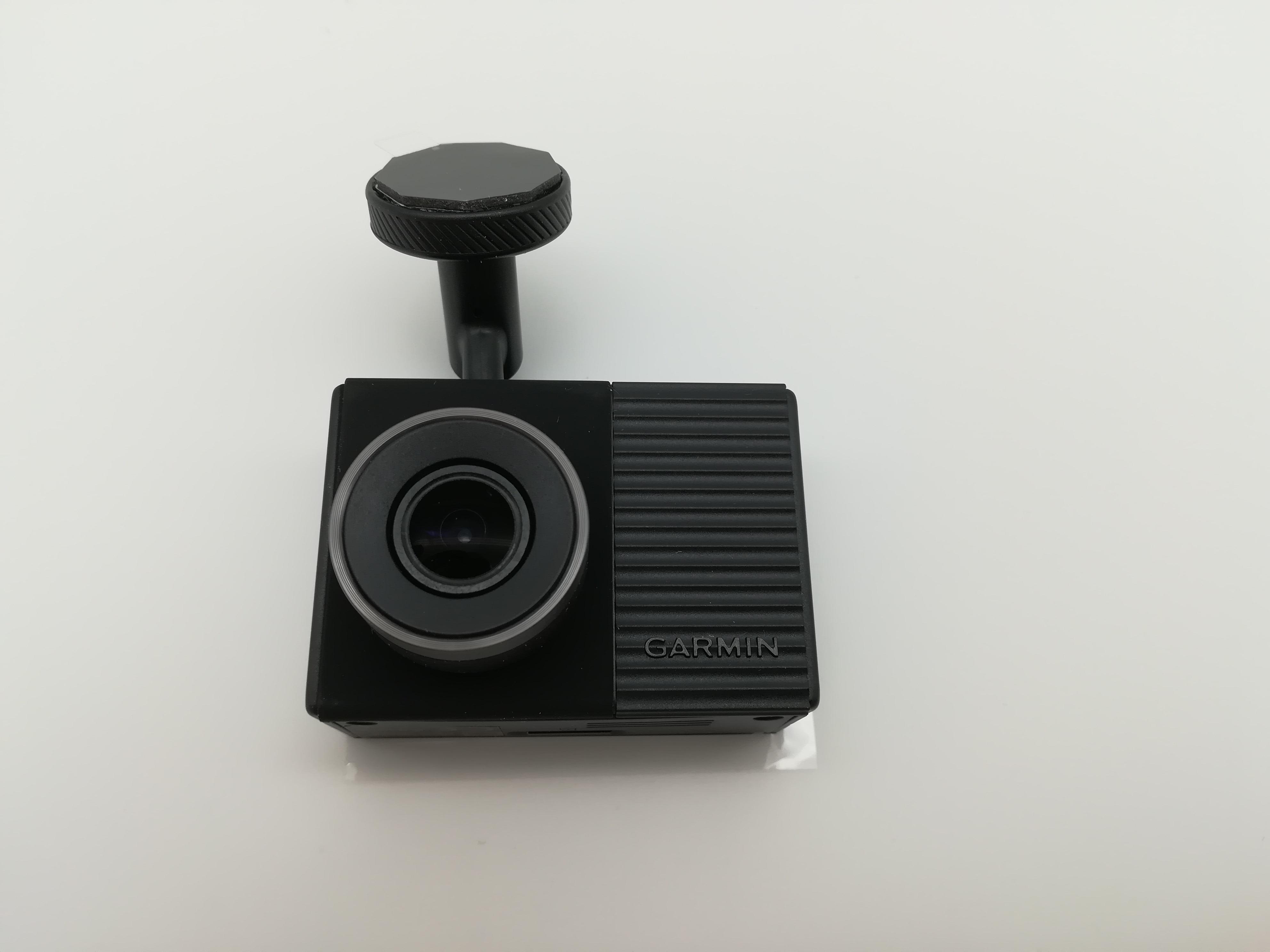 GarminDashCam46 フロントカメラ