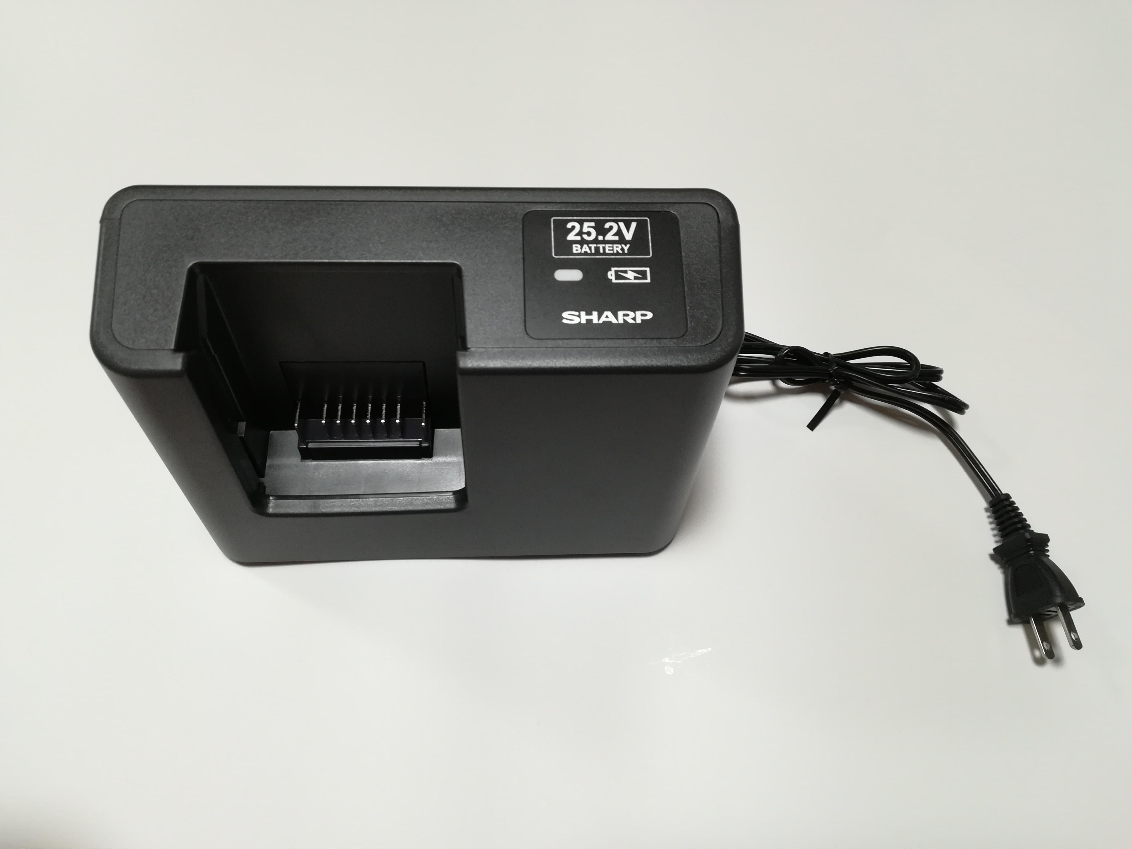 RACTIVE Air POWER充電器